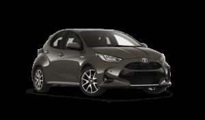 Noleggio a lungo termine Modena – Toyota Yaris