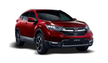 Noleggio a lungo termine Modena – Honda CR-V