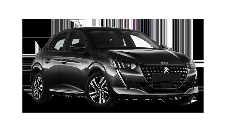 Noleggio a lungo termine Modena – Peugeot 208