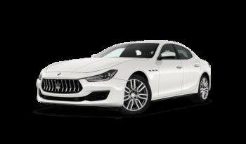 Offerte Noleggio a lungo termine Modena - Maserati Ghibli