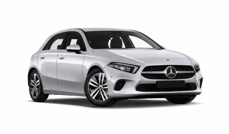 Noleggio a lungo termine Modena – Mercedes Benz Classe A