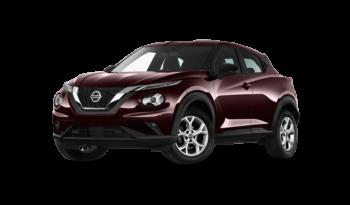 Offerte Noleggio a lungo termine Modena - Nissan Juke