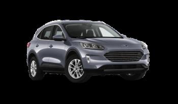 Offerte Noleggio a lungo termine Modena - Ford Kuga