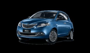 Noleggio a lungo termine Modena – Lancia Ypsilon