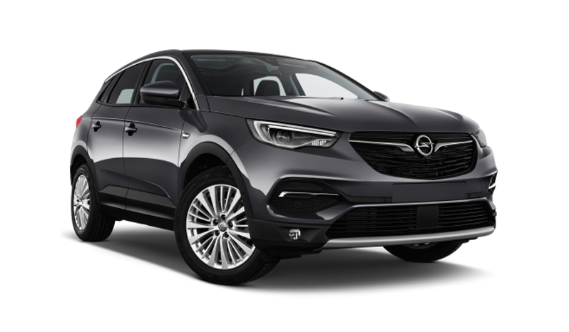 Noleggio a lungo termine Modena – Opel Grandland X