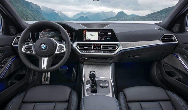 BMW-SERIE 1 pieno