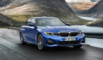 BMW-SERIE 3 TOURING pieno