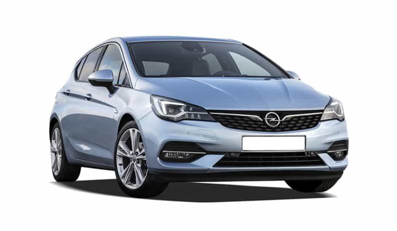 Noleggio a lungo termine Modena – Opel Astra