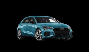 Noleggio a lungo termine Modena – Audi A3