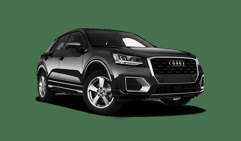 Offerte Noleggio a lungo termine Modena - Audi Q2
