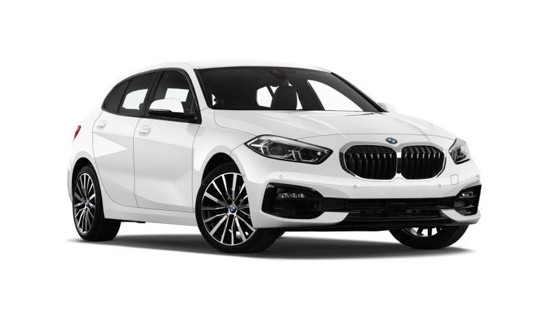 Noleggio a lungo termine Modena – BMW Serie 1