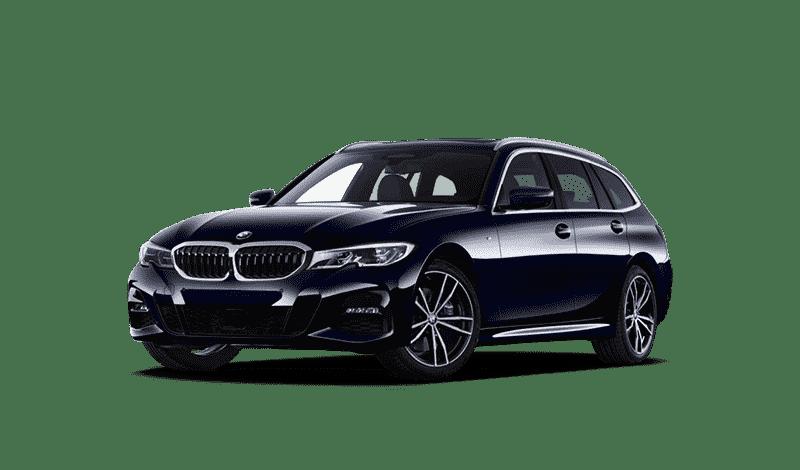 Noleggio a lungo termine Modena – BMW Serie 3