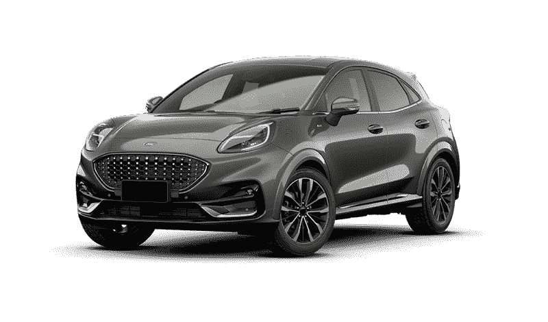 Noleggio a lungo termine Modena – Ford Puma
