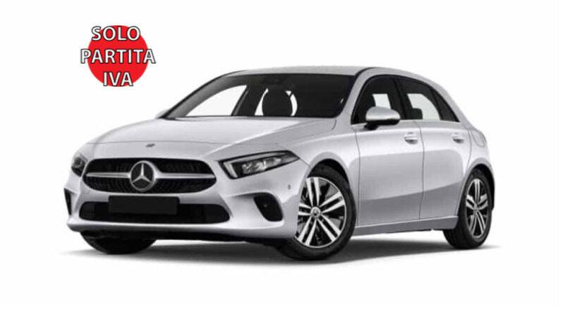 Offerte Noleggio a lungo termine Modena - Mercedes Benz Classe A