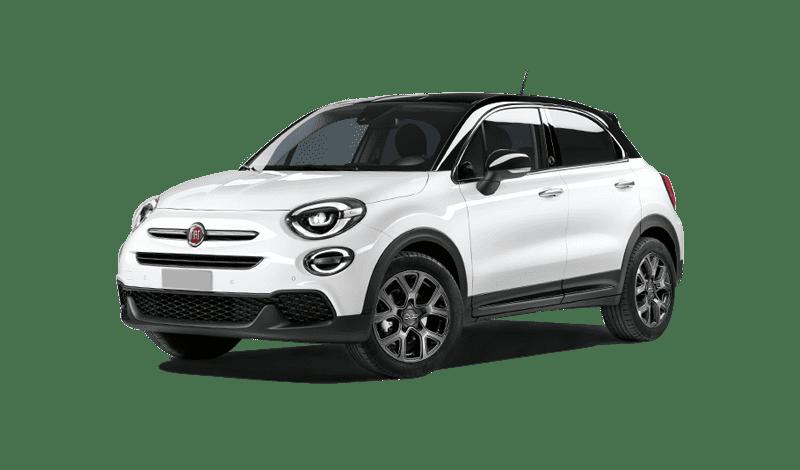 Noleggio a lungo termine Modena – Fiat 500X