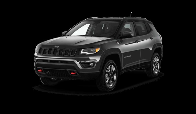 Noleggio a lungo termine Modena – Jeep Compass