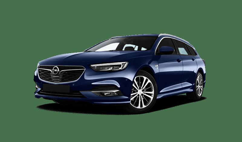 Noleggio a lungo termine Modena – Opel Insignia