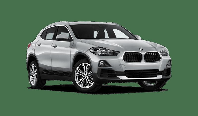 Noleggio a lungo termine Modena – BMW X2