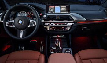 BMW-X3 pieno
