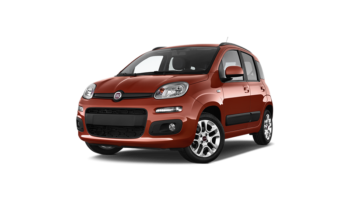 Offerte Noleggio a lungo termine Modena - Fiat Panda