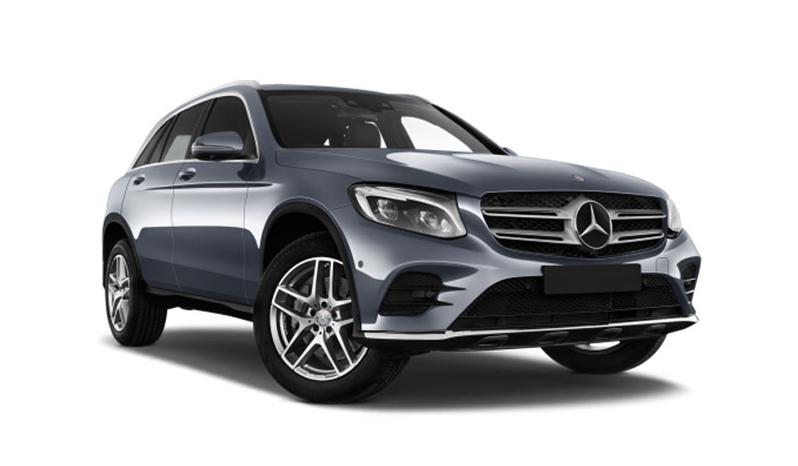 Offerte Noleggio a lungo termine Modena - Mercedes Benz GLB