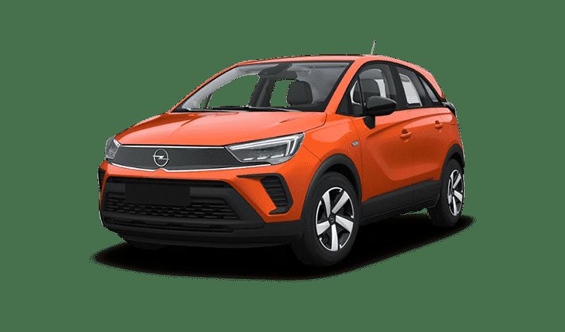 Noleggio auto a lungo termine Modena - Opel Crossland