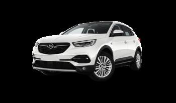 Noleggio auto a lungo termine Modena - Opel Grandland X