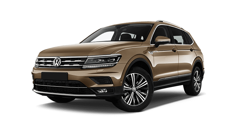 Noleggio auto a lungo termine Modena - Volkswagen Tiguan