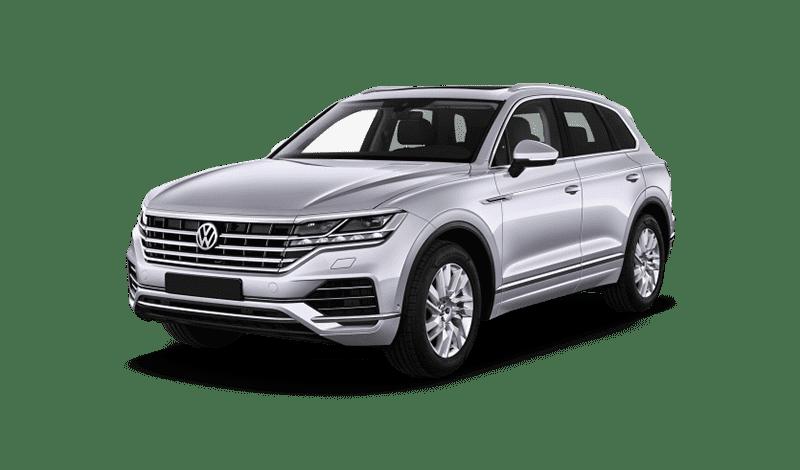 Noleggio auto a lungo termine Modena - Volkswagen Touareg