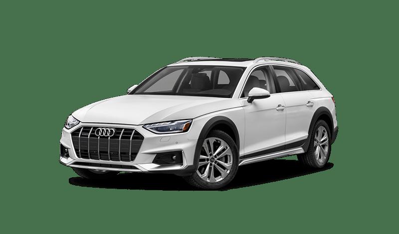 Offerte Noleggio a lungo termine Modena - Audi All Road