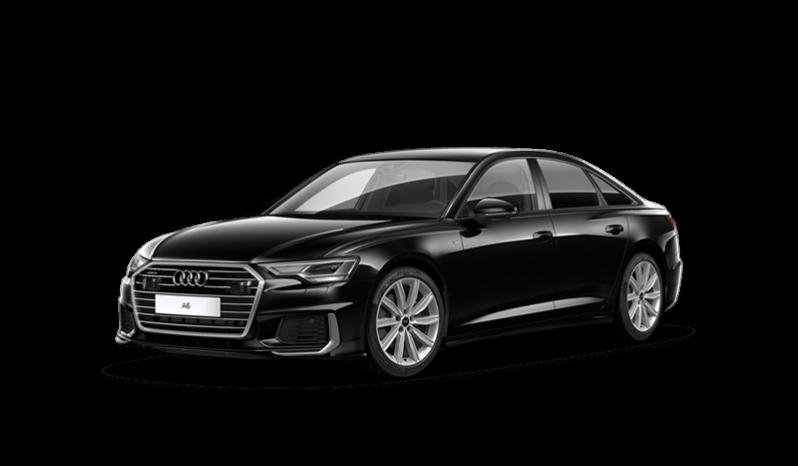 Offerte Noleggio a lungo termine Modena - Audi A6