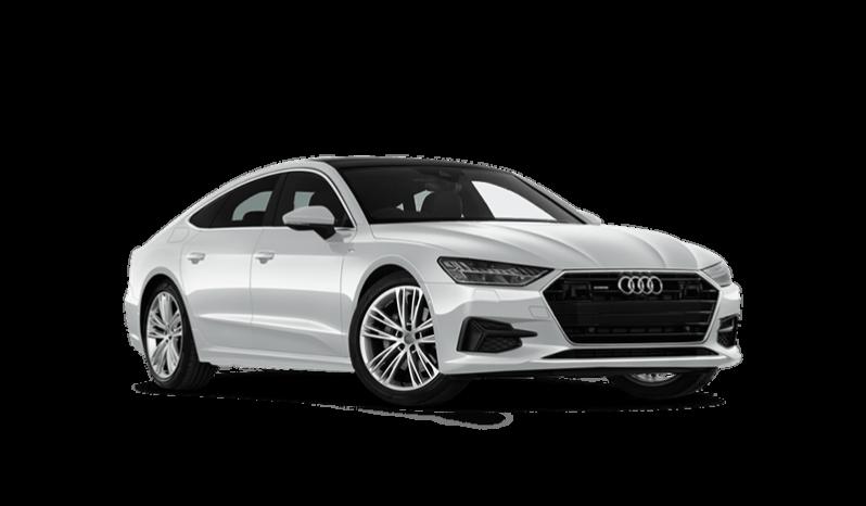 Offerte Noleggio a lungo termine Modena - Audi A7