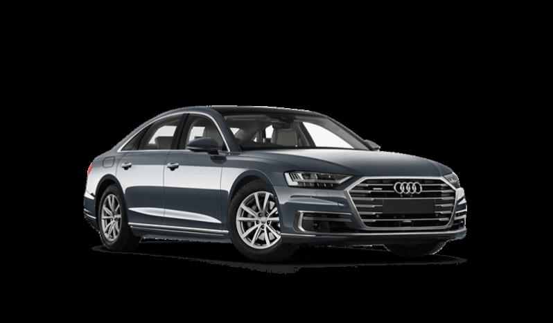 Offerte Noleggio a lungo termine Modena - Audi A8