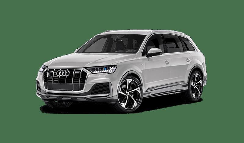 Offerte Noleggio a lungo termine Modena - Audi Q7