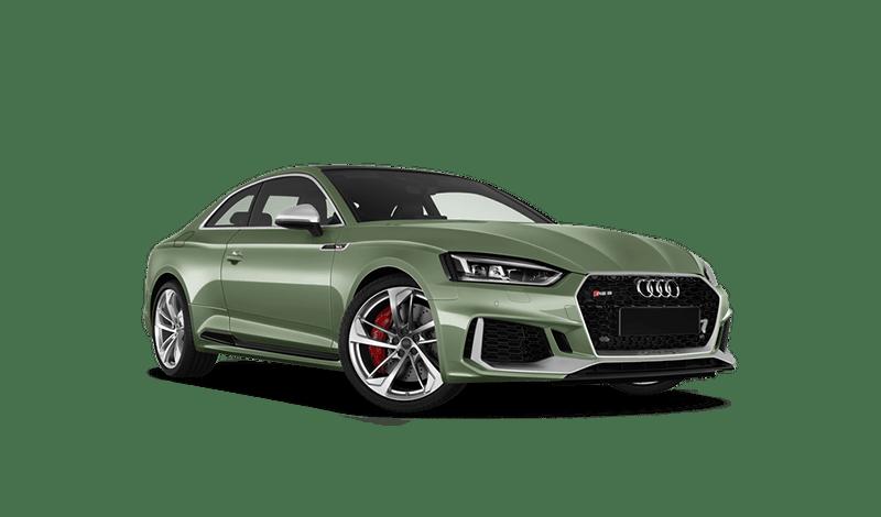 Offerte Noleggio a lungo termine Modena - Audi RS5