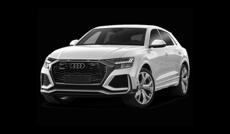 Offerte Noleggio a lungo termine Modena - Audi RSQ8