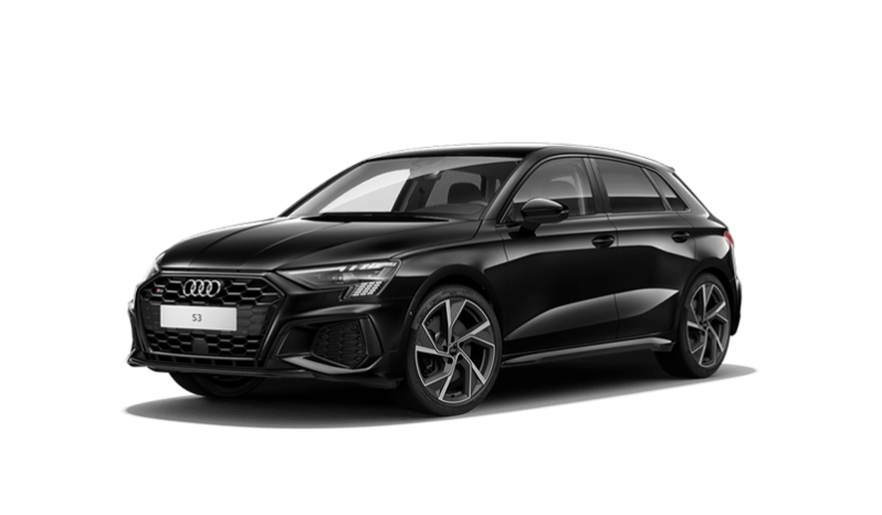 Offerte Noleggio a lungo termine Modena - Audi S3