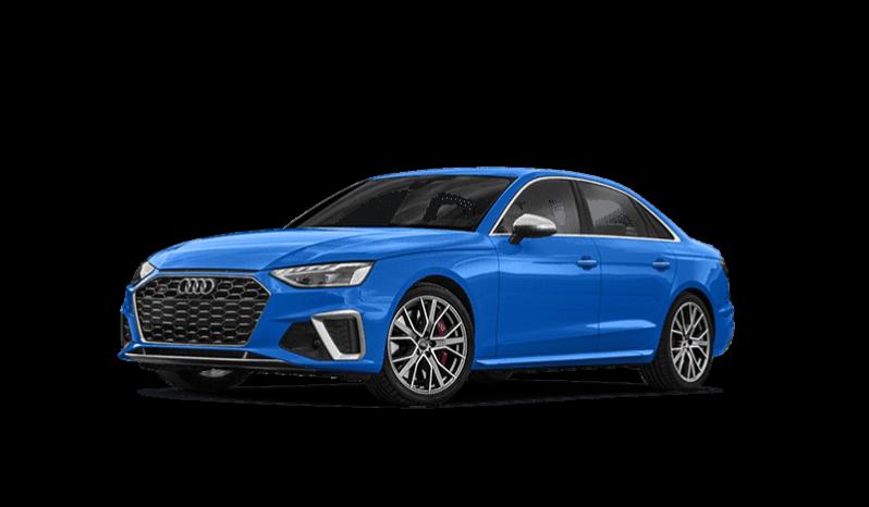 Offerte Noleggio a lungo termine Modena - Audi S4