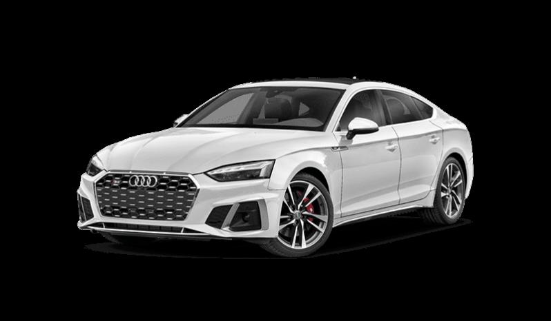 Offerte Noleggio a lungo termine Modena - Audi S5 Sportback
