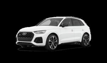 Offerte Noleggio a lungo termine Modena - Audi SQ5
