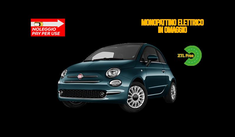 Offerte Noleggio a lungo termine Modena - Fiat 500