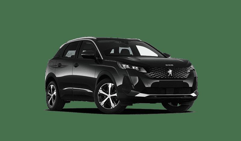 Noleggio per aziende Modena - Peugeot 3008