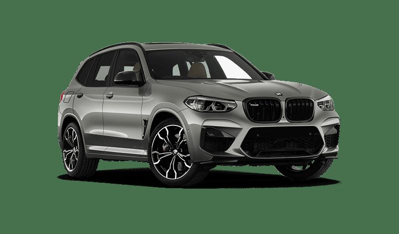 Noleggio auto a lungo termine Modena - BMW X3