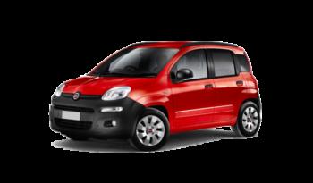 Offerte Noleggio a lungo termine Modena - Fiat Panda Van