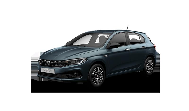 Noleggio per aziende Modena - Fiat Tipo