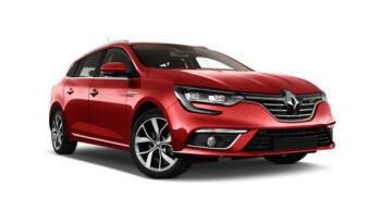 Offerte Noleggio a lungo termine Modena - Renault Megane